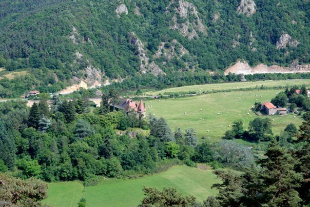 Boucle de la Loire - La voute sur Loire (3)