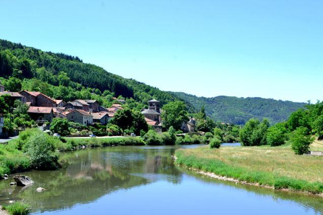 Chamalière sur Loire (1)