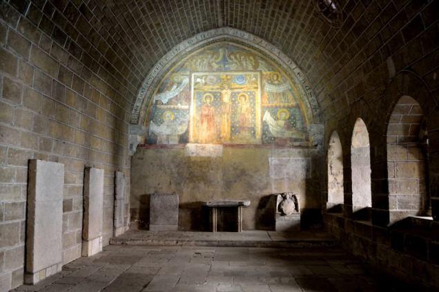 Cloitre de la Cathédrale (16)
