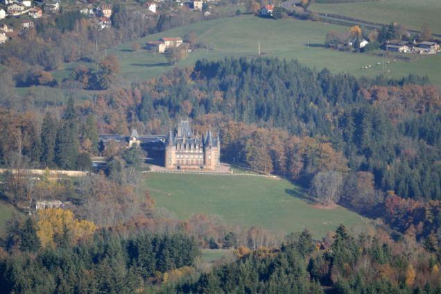Château des Cornes d'Urfé (21)
