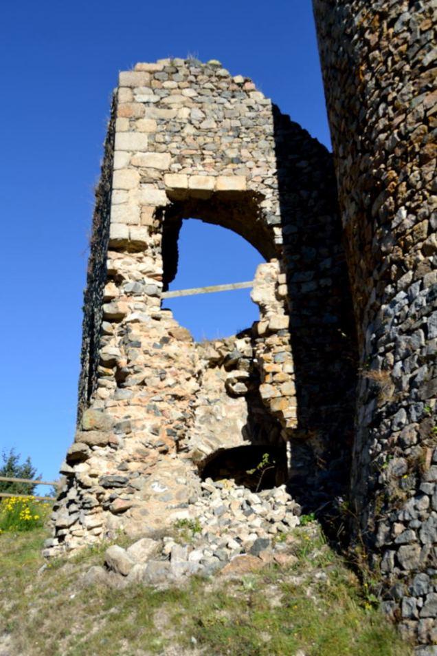 Château des Cornes d'Urfé (4)