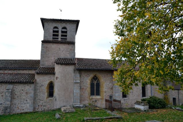 Saint Haon le Chatel (3)