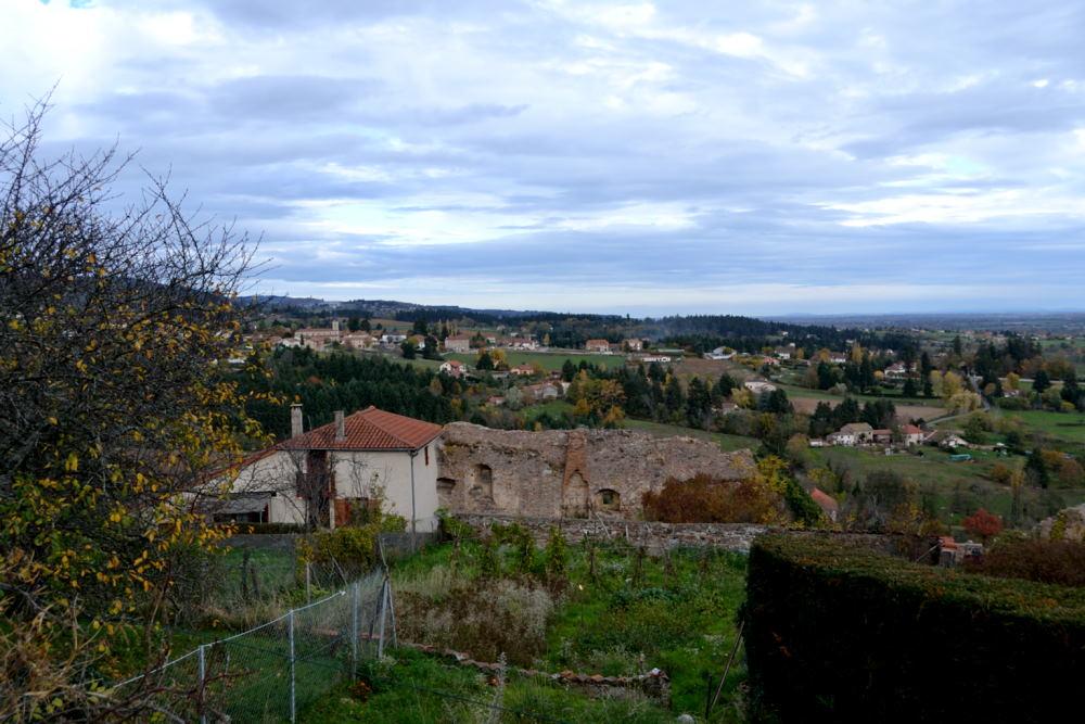 Saint Haon le Chatel (4)