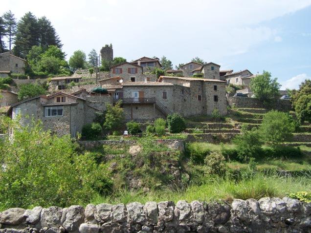 Rando Ardèche Mai 2009 037